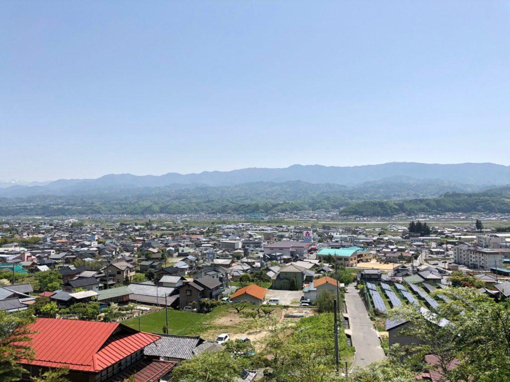 長野県飯田市